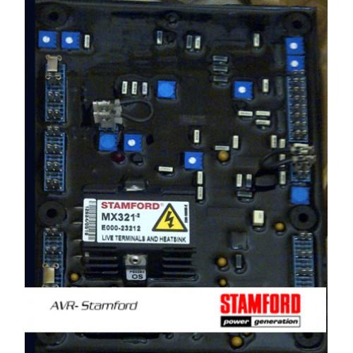 stamford mx321 voltage regulator avr ace power parts store. Black Bedroom Furniture Sets. Home Design Ideas
