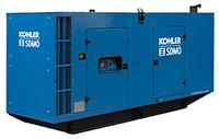 550 KW VOLVO Generator 688 KVA, Three phase