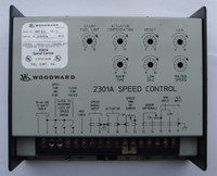 2301A Speed Control - Woodward 9907-014