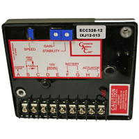 ECC328-12 - GAC Speed Control