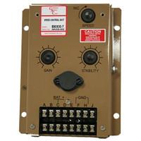 ESC63C-7 - GAC Speed Control