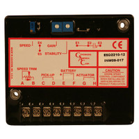 ESD2210-12 - GAC Speed Control