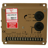 ESD5111 - GAC Speed Control