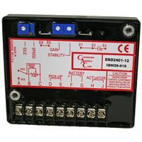 ESD2401-12 - GAC Speed Control