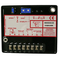 ESD2244-24 - GAC Speed Control