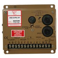 ESD5528E - GAC Speed Control