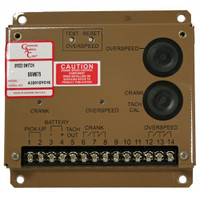 SSW675 - GAC Speed Switch Two Element