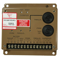 SSW676 - GAC Speed Switch Three Element