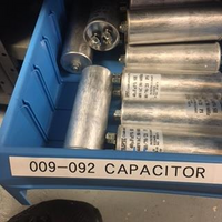 009-092 Single Run Capacitor