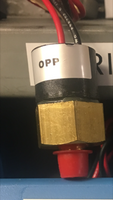 OPP OIL PRESSURE SWITCH