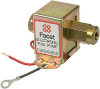 40185 - Facet Solid State Electric Fuel Pump