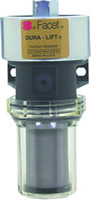 40222N-Facet Integral Filter Pump