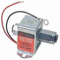 40194 - Facet Solid State electric fuel pump