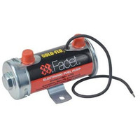 40131E - Facet Cylindrical Solid State Electric Fuel Pump