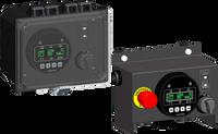 MVP-L3100 Control Panel