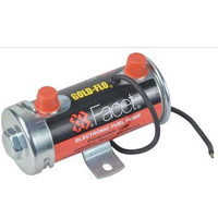477003E - 24V Facet Cylindrical Solid State Electric Fuel Pump