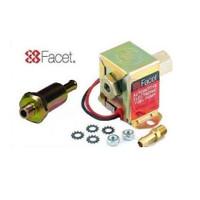 40-105 FACET CUBE PUMP 12v ELECTRIC 3 - 4.5 PSI
