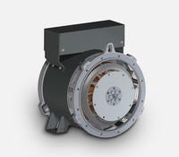 10.5kw Mecc Alte Generator End