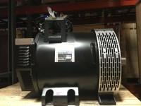 40 kw Mecc Alte Generator End