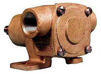 OB  N301M RAW WATER PUMP