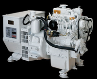 K3-5.5KW Phasor Marine Generator