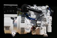 K3-8.5KW Phasor Marine Generator