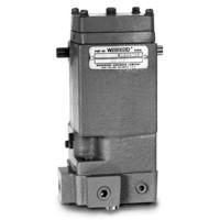 Woodward 8251-019, Actuator, EG-3P, w/ External Drain