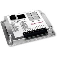 Woodward DPG-2401-002, Speed Controller, Cummins EFC Engines