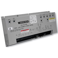 Woodward 9907-018, Speed Controller-Load Share, 2301A