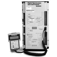 Woodward 9905-373, DSLC Digital Synchronizer / Load Control