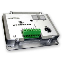 Woodward DPG-2103, Speed Controller
