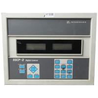 Woodward 8406-121, EGCP-2 Generator Controller, 50-150 VAC