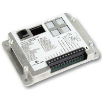 Woodward DPG-2302-002, Speed Controller, 13-wire Euro Connector
