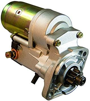 Kubota Starter 12V 2.0KW 17121-63010