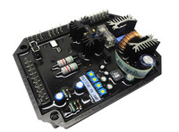 DER2 MeccAlte Voltage Regulator Generator AVR