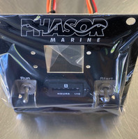Phasor Marine 101-0183 Y-Panel Start/Stop Panel without Breaker