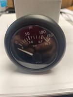 FG Wilson  626-151 Oil Pressure Gauge