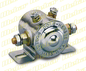200 AMP CONTINUOUS DUTY SOLENOID