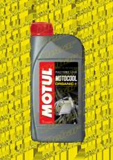 Motul MOTOCOOL FL -35ºC - 1L