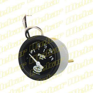 Fuel Safe - Fuel Gauge 0-90 Ohm