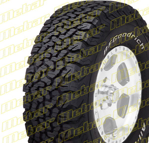 BFGoodrich All-Terrain T/A KO2 - Offer - Set of 5