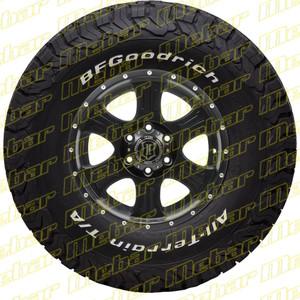 Jeep Wrangler Offer: BFGoodrich + Icon Allys Combo