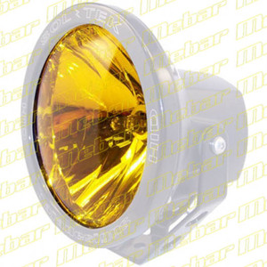 Baja Designs - PreRunner Amber Lexan Replacement Lens