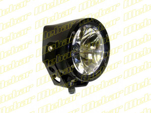 Baja Designs - Fuego HID - Wide-Driving Black