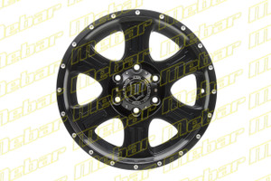 ICON Alloys - Shield Wheels Promo - Set of 5