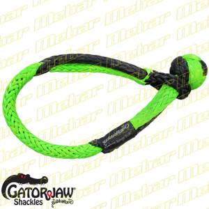 Bubba Rope Mega Gator-Jaw Synthetic Shackle