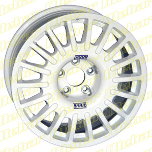 "Cross Country Wheel 16x7"" (Vehicle Specific)"
