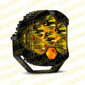 LP6 Pro, LED, Driving/Combo, Amber