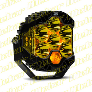 LP6 Pro, LED, Spot, Amber