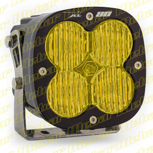 XL80, LED Wide Cornering, Amber